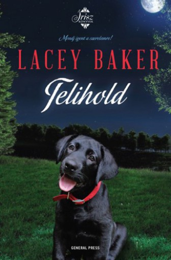 Telihold - Ekönyv - Lacey Baker