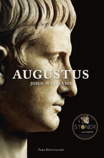 Augustus - Ekönyv - John Williams