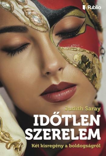 Időtlen szerelem - Ekönyv - Judith Saray