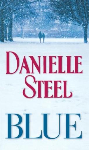 BLUE - Ekönyv - STEEL, DANIELLE