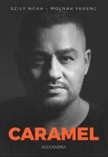 CARAMEL - Ekönyv - MOLNÁR FERENC - SZILY NÓRA