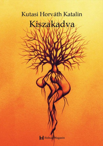 KISZAKADVA - Ekönyv - KUTASI HORVÁTH KATALIN
