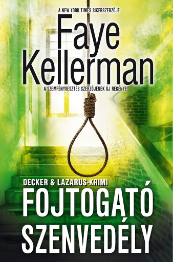 Fojtogató szenvedély - Ekönyv - Faye Kellerman