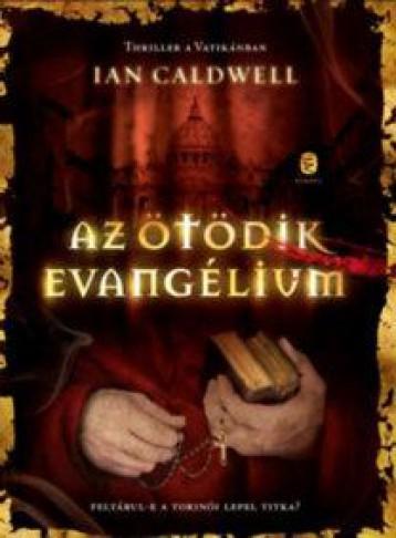 AZ ÖTÖDIK EVANGÉLIUM - Ebook - CALDWELL, IAN