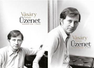 ÜZENET I-II. - MÁSODIK RÉSZ - Ekönyv - VÁSÁRY TAMÁS