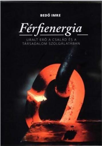 FÉRFIENERGIA - Ekönyv - BEDŐ IMRE