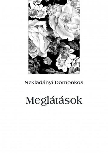 Meglátások - Ekönyv - Szkladányi Domonkos