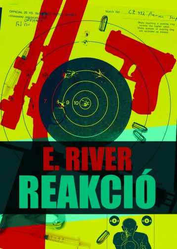 Reakció - Ebook - E. River