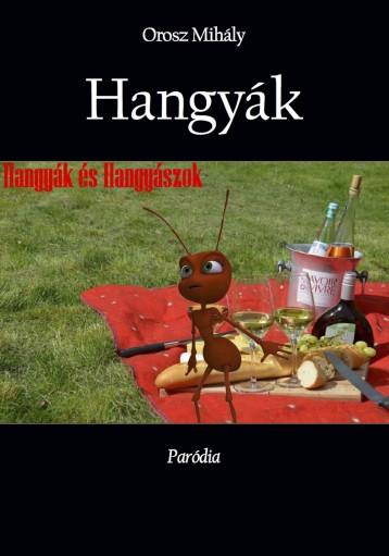 Hangyák - Ekönyv - Orosz Mihály