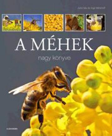 A MÉHEK NAGY KÖNYVE - Ekönyv - GAY, JUTTA-MENKHOFF, INGA