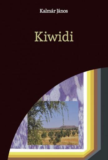 Kiwidi - Ebook - Kalmár János