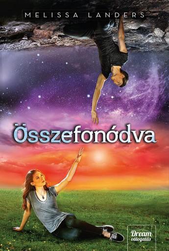 ÖSSZEFONÓDVA - Ekönyv - LANDERS, MELISSA