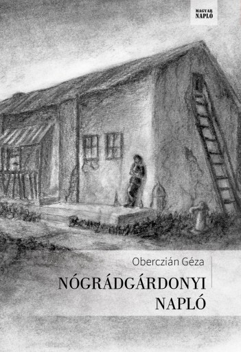 NÓGRÁDGÁRDONYI NAPLÓ - Ekönyv - OBERCZIÁN GÉZA