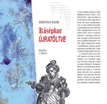 KÖZÉPKOR ÚJRATÖLTVE 2. - Ekönyv - HÍDVÉGI IGOR