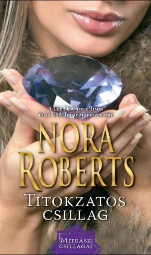 TITOKZATOS CSILLAG - Ekönyv - ROBERTS, NORA