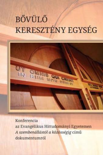 BŐVÜLŐ KERESZTÉNY EGYSÉG - Ebook - LUTHER KIADÓ
