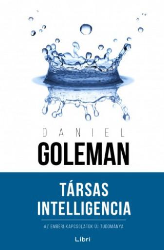 Társas Intelligencia - Ekönyv - Daniel Goleman