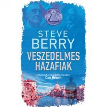 VESZEDELMES HAZAFIAK - Ekönyv - BERRY, STEVE