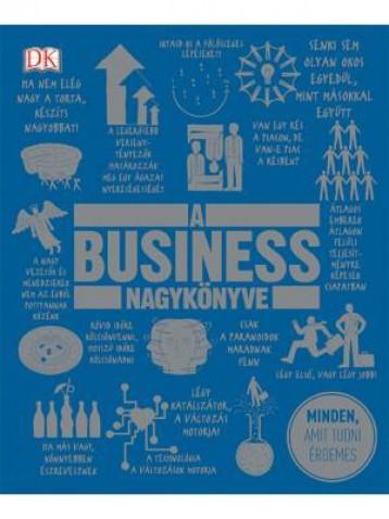 A BUSINESS NAGYKÖNYVE - Ebook - HVG KÖNYVEK