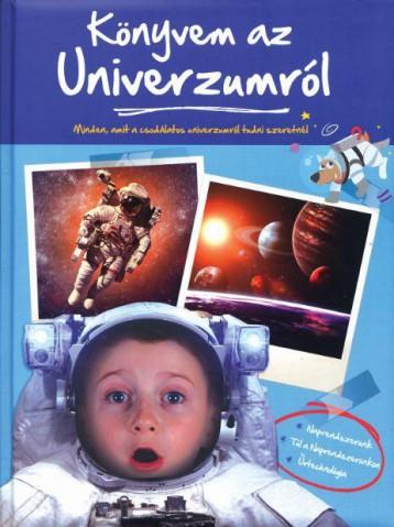 KÖNYVEM AZ UNIVERZUMRÓL - Ekönyv - YOYO BOOKS