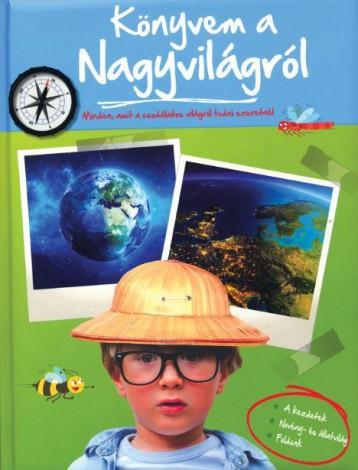 KÖNYVEM A NAGYVILÁGRÓL - Ekönyv - YOYO BOOKS