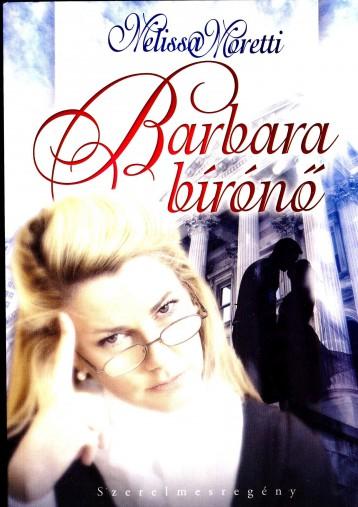 BARBARA BÍRÓNŐ - Ebook - MORETTI, MELISSA
