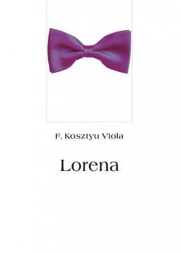 Lorena - Ekönyv - F. Kosztyu Viola