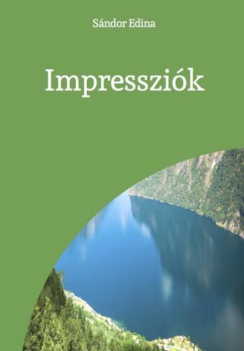 Impressziók - Ekönyv - Sándor Edina