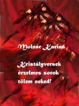 Kristályversek - Ekönyv - Molnár Karina