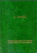A NOMÁD - Ekönyv - KOMÁROMI JÁNOS