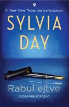 Rabul ejtve - Ekönyv - Sylvia Day