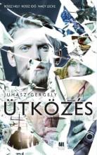 ÜTKÖZÉS - Ekönyv - JUHÁSZ GERGELY