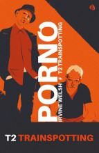 PORNÓ - TRAINSPOTTING 2. - Ekönyv - WELSH, IRVINE