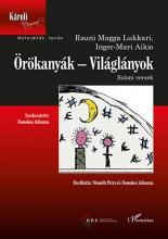ÖRÖKANYÁK - VILÁGLÁNYOK (SZÁMI VERSEK) - Ekönyv - LUKKARI, RAUNI MAGGA - AIKIO, INGER-MARI