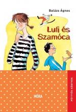 LUFI ÉS SZAMÓCA - PÖTTYÖS KÖNYVEK - Ekönyv - BALÁZS ÁGNES