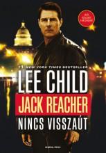 Jack Reacher - Nincs visszaút - Ekönyv - Lee Child