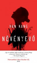 Növényevő - Ekönyv - Han Kang