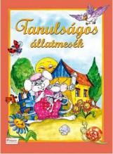 TANULSÁGOS ÁLLATMESÉK - Ekönyv - CAHS KERESKEDELMI ÉS SZOLGÁLTATÓ BT