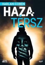 HAZATÉRSZ - Ekönyv - COBEN, HARLAN
