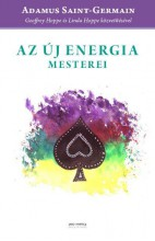 AZ ÚJ ENERGIA MESTEREI - Ekönyv - HOPPE, GEOFFREY - HOPPE, LINDA
