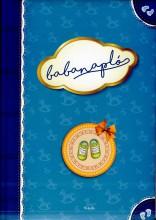 BABANAPLÓ (FIÚKNAK) - Ekönyv - TKK