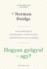 Hogyan gyógyul az agy? - Figyelemre méltó felfedezések és gyógyulások a neuroplaszticitás világából - Ebook - Norman Doidge