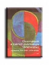 OLVASMÁNYOK A KISÉRLETI PSZICHOLÓGIA TÖRTÉNETÉHEZ - Ebook - OSIRIS KIADÓ ÉS SZOLGÁLTATÓ KFT.