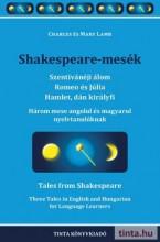 SHAKESPEARE-MESÉK (KÉTNYELVŰ) - Ekönyv - LAMB, CHARLES ÉS MARY