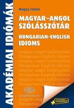 MAGYAR-ANGOL SZÓLÁSSZÓTÁR + VIRTUÁLIS MELLÉKLET - Ekönyv - MAGAY TAMÁS