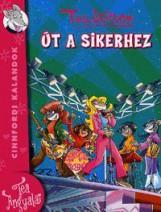 ÚT A SIKERHEZ - CINNFORDI KALANDOK - Ekönyv - STILTON, TEA