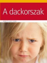 A DACKORSZAK - Ekönyv - KAST-ZAHN, ANNETTE