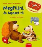 MEGFÚJNI, ÉS TAPASZT RÁ - Ekönyv - PENNERS, BERND