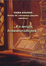 ÉS MÉGIS FENNMARADTUNK - Ekönyv - CSIHA KÁLMÁN