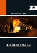 NEMZETKÖZI BIZTONSÁG - Ebook - DANNREUTHER, ROLAND